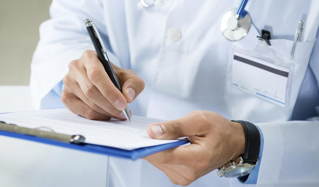 The truth about doctors' handwriting: a prospective study.