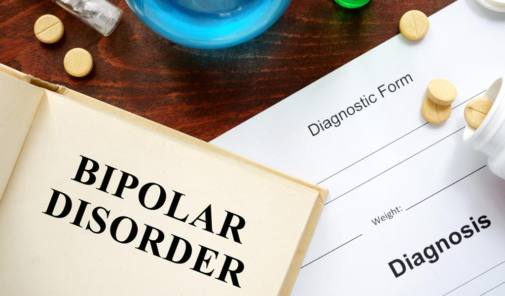 How to handle bipolar disability in online dating
