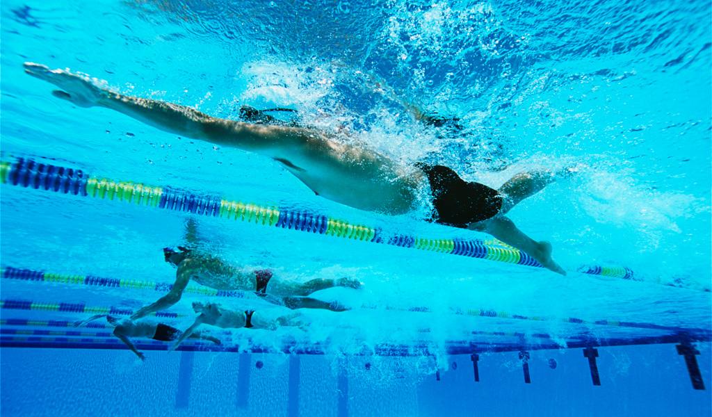 Sioux Falls Swim Team