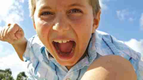 ADHD Parents: Water Play