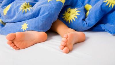 Mom-Approved ADHD Sleep Products for Children
