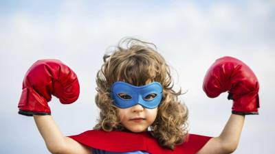 ADHD Parenting Help: Build Self-Confidence and Success at School