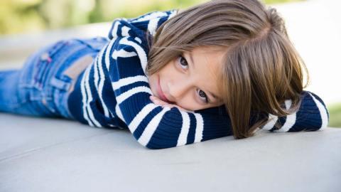 10 Ways To Raise A Confident Happy Child