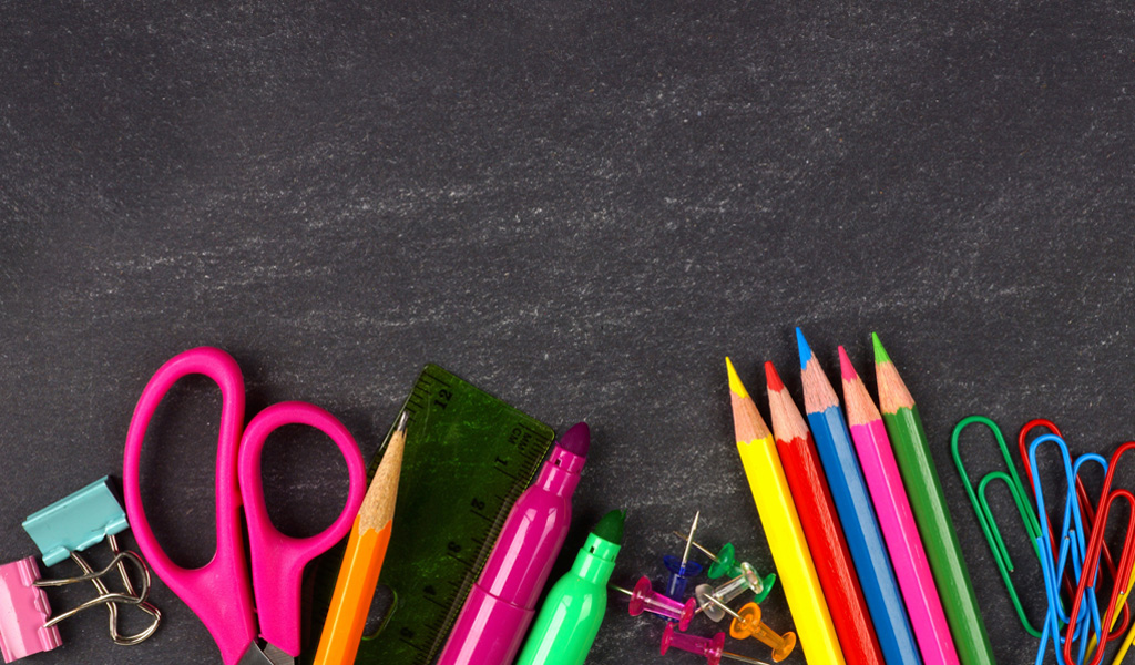 school organization tips for students with adhd or lds