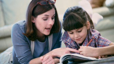 How to Homeschool a Child with ADHD or Special Needs