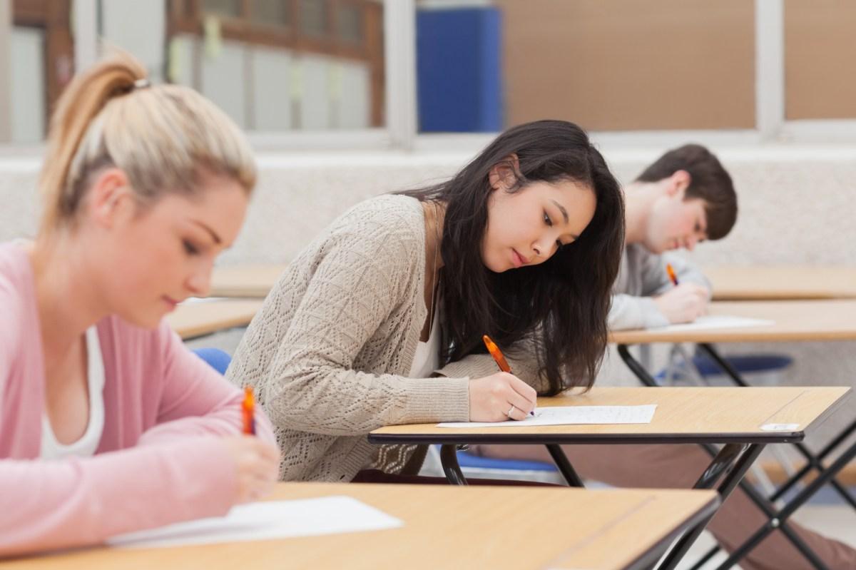 Student room essays