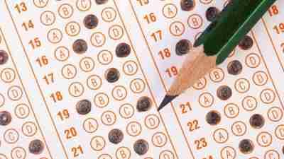 ADHD Teens Taking the SAT: Test-Taking Strategies