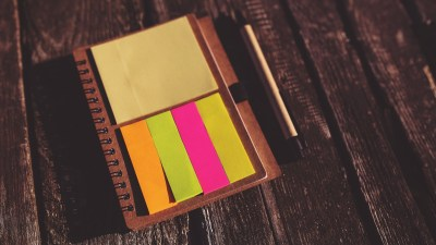 Use Post-it Notes & Pen to improve memory