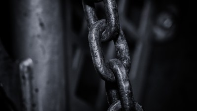 Chains of Addiction less likely with Stimulants