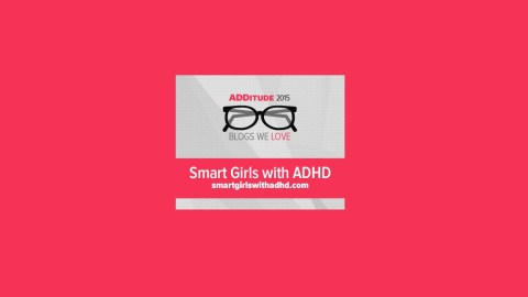 Smart Girls with ADHD is one of the best blogs about adult ADHD