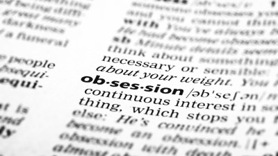 Knowing the definition of obsession is the first step to treating obsessive compulsive disorder.