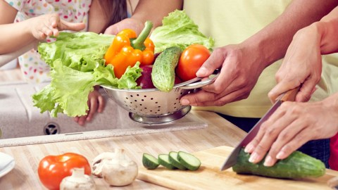 Healthy foods recommended by Dr. Amen for healing ADHD
