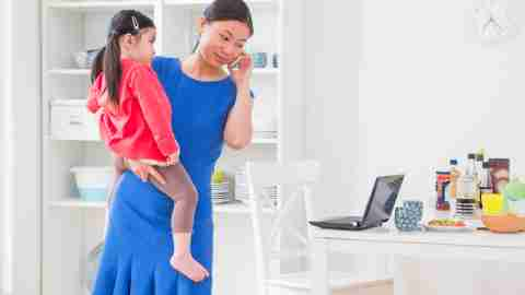 """With the pressure to keep a home organized, raise children (often with ADHD themselves!), and stay positive even when things get tough, mothers with ADHD can start to feel like failures. You're not! In this webinar, it will feel like Ellen Littman, Ph.D., is speaking directly to you as she outlines how moms with ADHD can free themselves from society's definition of a """"perfect"""" mother, and handle setbacks with grace and humor. Listen now!"""