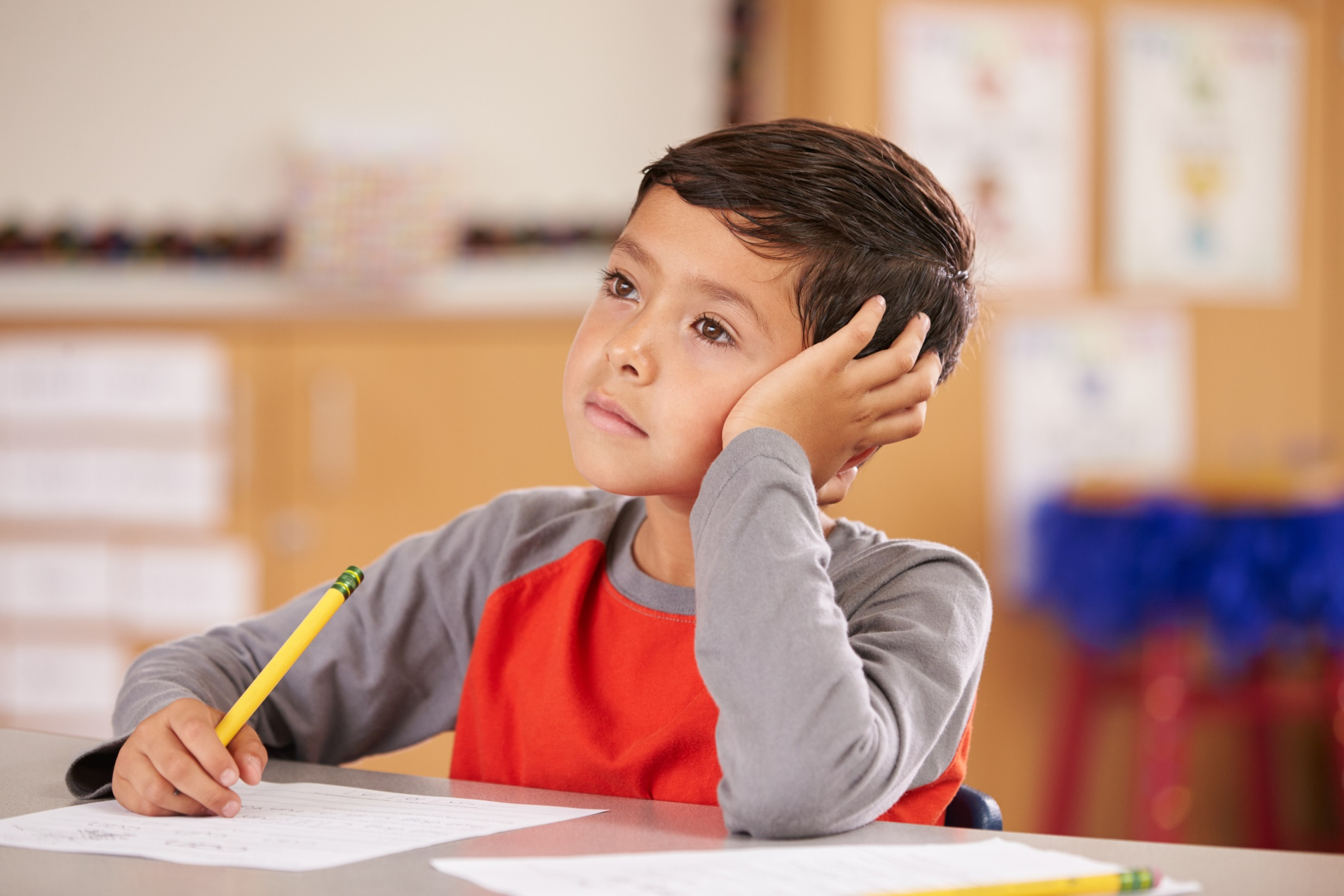 Symptoms of Anxiety Disorders in Children: Signs of Anxiety