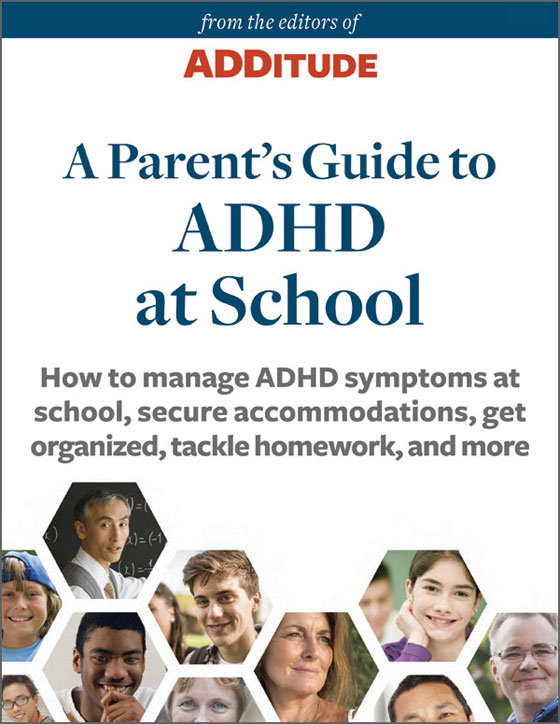 a parent s guide to adhd at school learning disabilities rh additudemag com Down Syndrome Legal Advice Down Syndrome Education for Parents