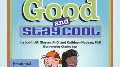 Cover of Learning to Feel Good and Stay Cool.