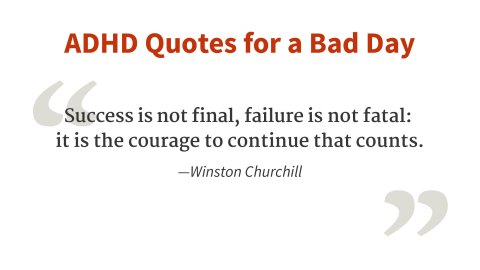 ADHD Quotes: 15 Inspirational Famous Quotations