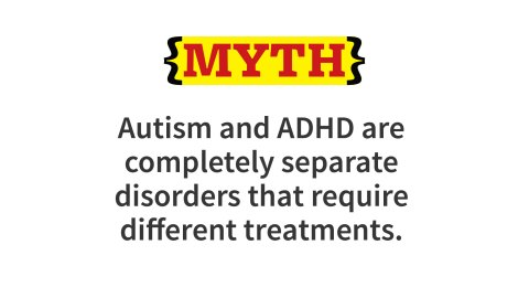 Research has demonstrated that many individuals with ADHD have significant traits related to Autistic Spectrum Disorders, and that many persons diagnosed with disorders on the Autistic Spectrum also meet criteria for ADHD. Studies have also shown that ADHD medications can be helpful in alleviating ADHD impairments in individuals on the Autistic Spectrum. ADHD medications can also help those on the Autistic Spectrum with ADHD to improve on some of their impairments.