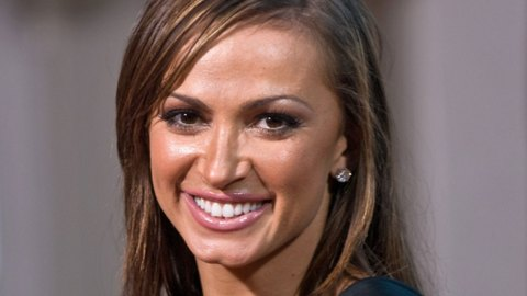 Karina Smirnoff of Dancing with the Stars has lived with ADHD her entire life, but wasn't properly diagnosed until adulthood. She's worked with her doctor to find the best treatment for her inattention and impulsivity, and, according to an interview with ABC News, Vyvanse helps control her symptoms. As a professional dancer, Smirnoff channels her ADHD energy into her work.