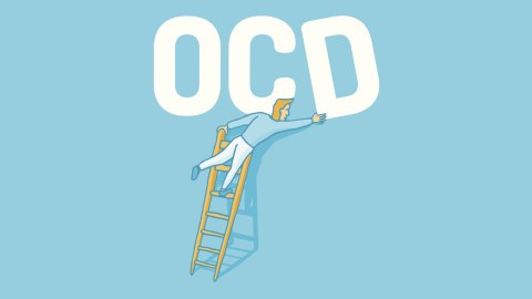 OCD Test: Obsessive-Compulsive Disorder Symptoms in Adults