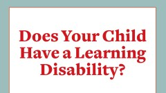 Learning Disability Test: Symptoms of LD in Children Free Download