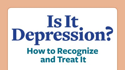 Is it depression? Free Download