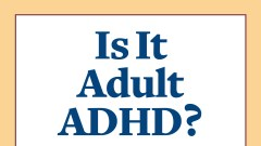 ADHD symptoms in adults: free download