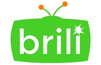 Brili Logo, app for organizing kids and routines