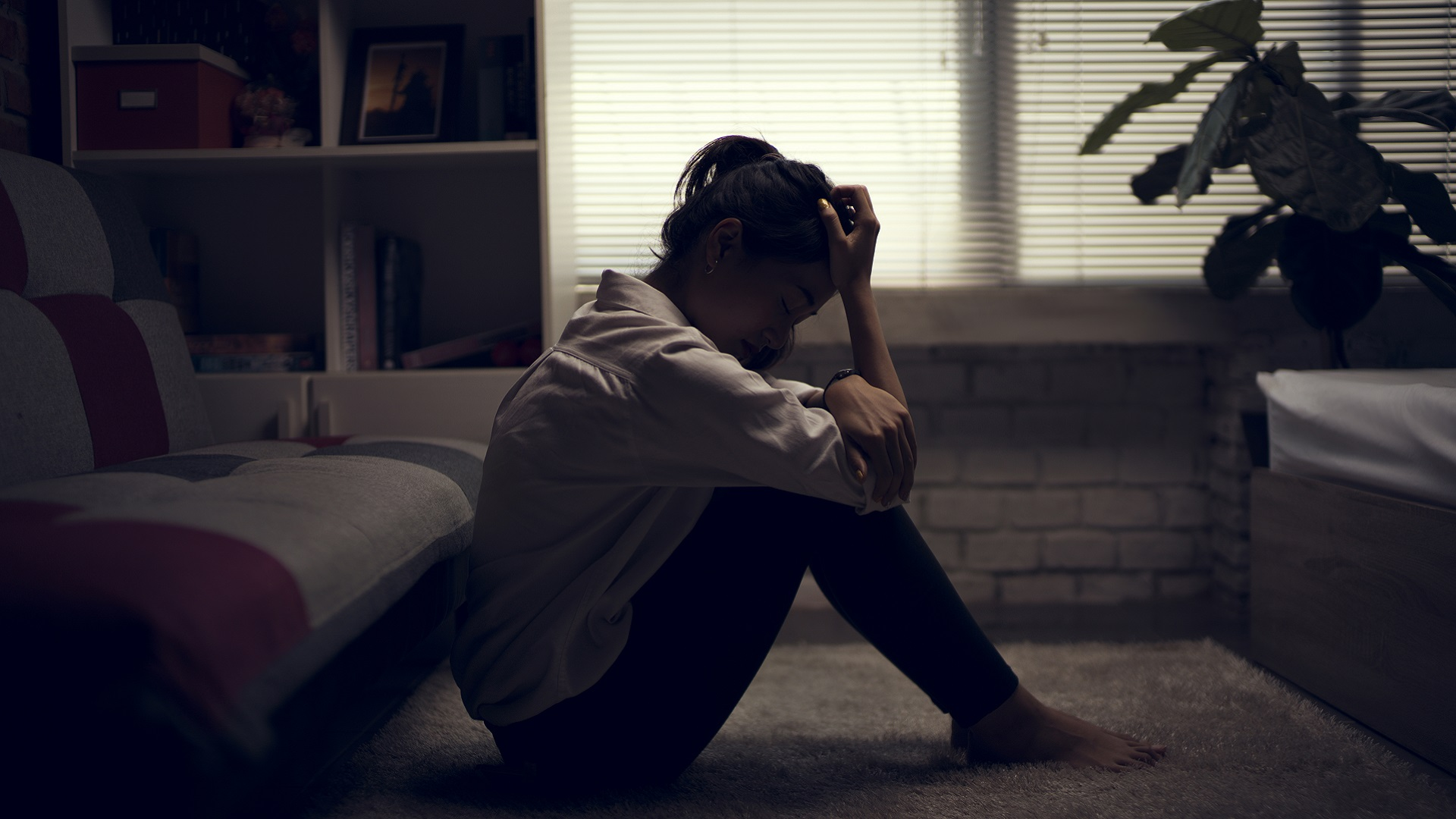 What Is Depression? Symptoms and Overview
