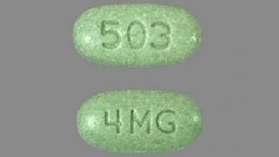 Intuniv pills for ADHD