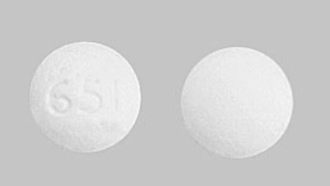 Kapvay Clonidine Hydrochloride: Antihypertensive Medication Used to