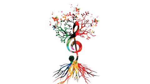 Music Therapy for ADHD: How Rhythm Builds Focus