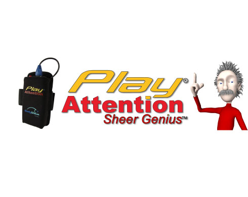 Play Attention is a great program for ADHD kids