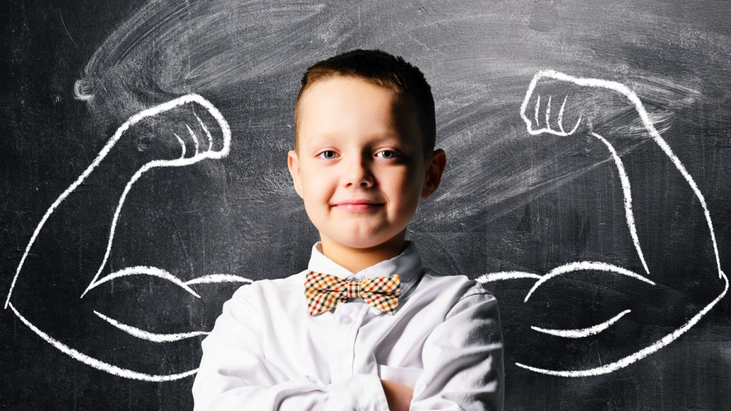 How to Raise Your Childrens Self Esteem