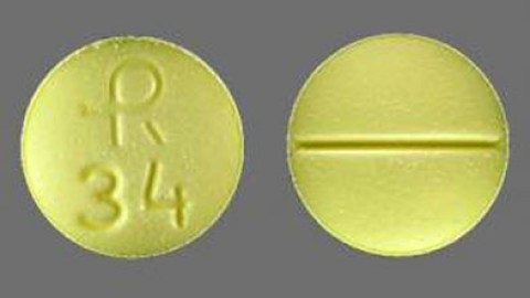 Klonopin Pictures : Klonopin Colors: What are they and what