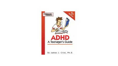 The Teen's Guide to ADHD is a great product for teens with ADHD