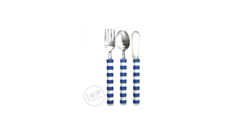 Grippable cutlery is a great product for children with ADHD
