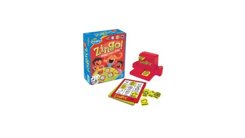 Zingo is a great product for children with ADHD