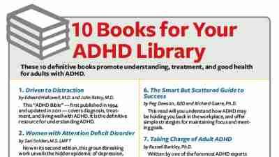 10 ADHD Behavior Management Strategies