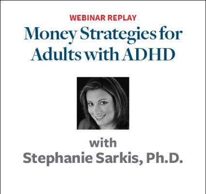 Smart Money Strategies for Adults with ADHD