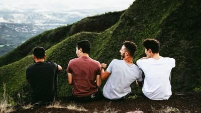 adhd teen boys adult friends