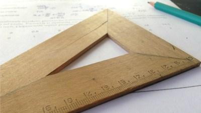standardized testing adhd students middle school math