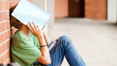Middle School: The Testing Ground for Executive Functions