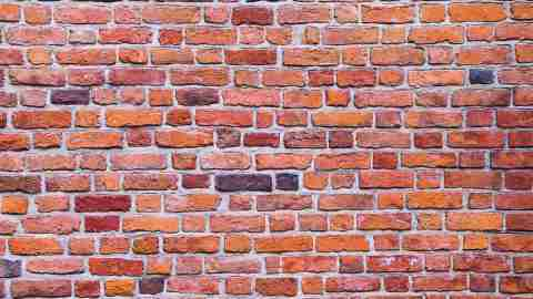 The emotional pain of ADHD is like hitting a brick wall