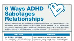 Adhd dating sites