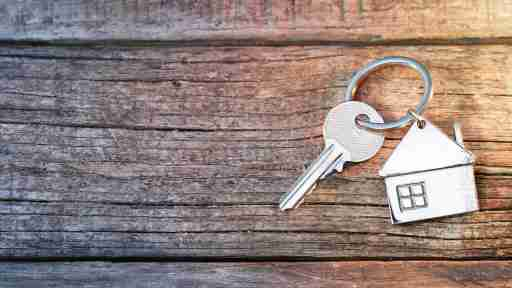 """House keys belonging to a kid with ADHD suffering from """"failure to launch"""""""