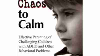 from chaos to calm book