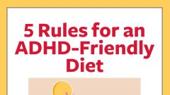 Mindful Eating Adhd And Nutrition >> Best Foods For Adhd Add Diet Nutrition Strategies