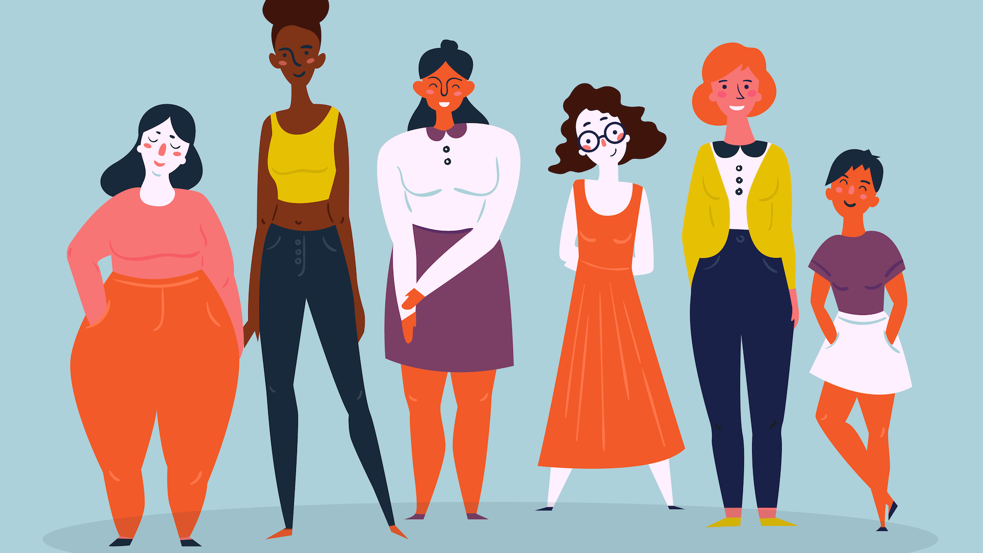 ADHD Success Stories: Women Who Make ADD Work