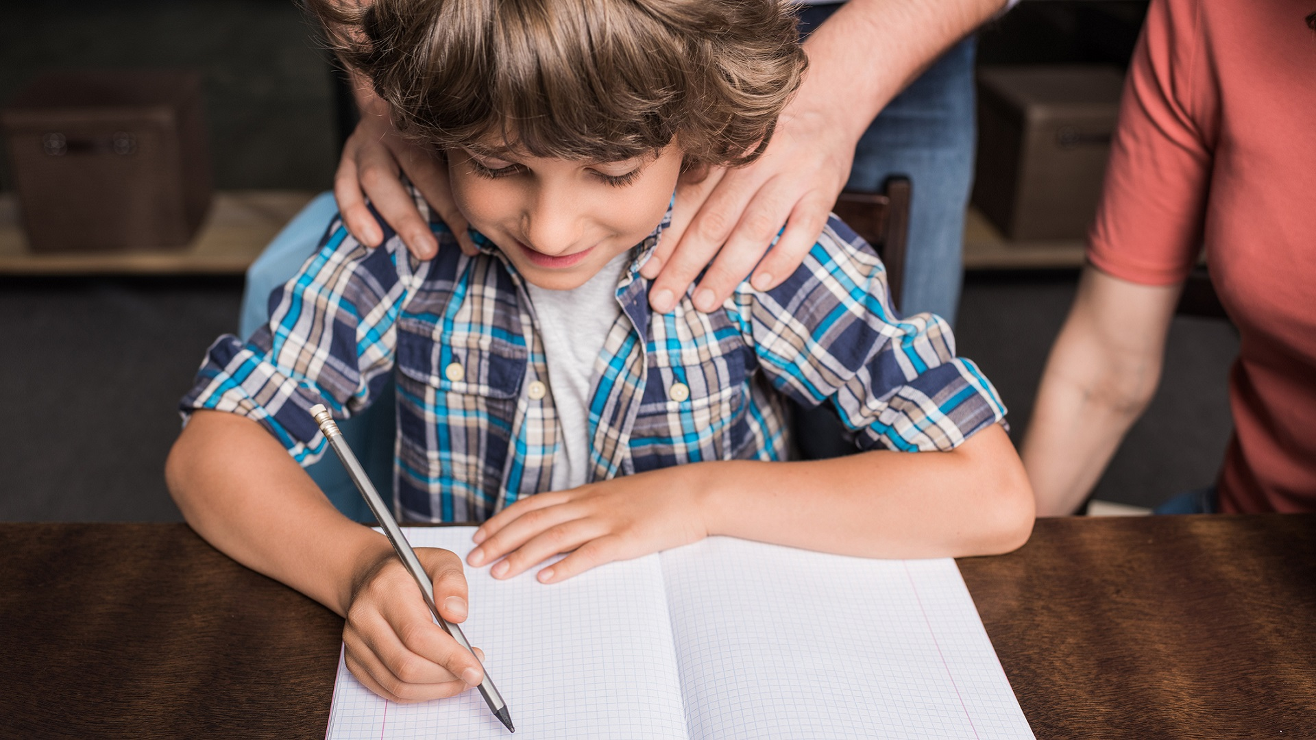 Nudge, Don't Nag: 9 Ways to Motivate Your Child to Do Well